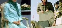 چهار زن بد ذات و توطئه گر تاریخ ایران
