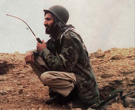 آلبوم کامل عکس های خانوادگی اسامه بن لادن