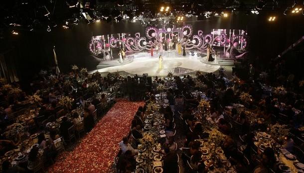 عکس های زیباترین دختر (ملکه زیبایی) لبنان در سال 2012