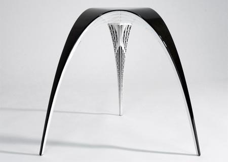 زیباترین و عجیب ترین مدل های صندلی در دنیا