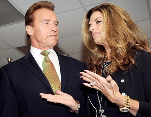 طلاق ستاره سرشناس هایوودی از همسرش+عکس