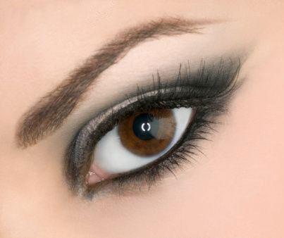 جدیدترین مدل های ابرو زنانه و دخترانه / www.irannaz.com