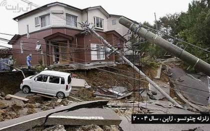 سهمگین ترین و پرخرج ترین حوادث طبیعی دنیا