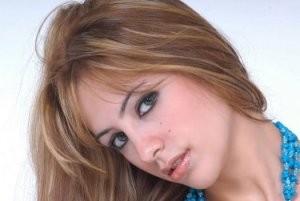 عکس هایی از رسل العزاوی ، زیباترین زن عراق