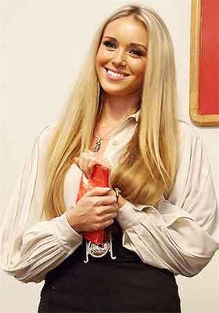 عکس هایی دیدنی از زیباترین دختر روسیه و جهان
