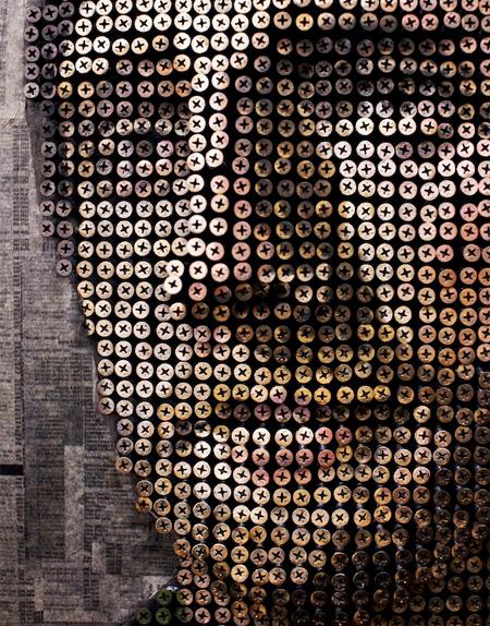 عکس هایی از هنرنمایی بسیار زیبا و دیدنی با پیچ