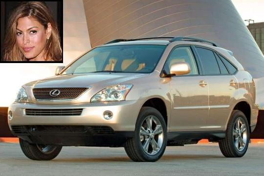 ماشین هایی که زنان پولدار غربی سوار میشوند!!