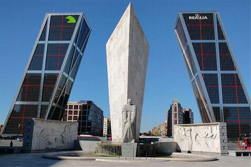 عکس هایی از شگفت انگیزترین ساختمان های جهان