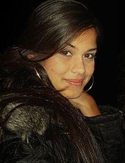حادثه بسیار دردناک برای ملکه زیبایی 20 ساله برزیل