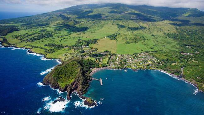 عکس های زیبا و بی نظیر از زیباترین جزیره جهان