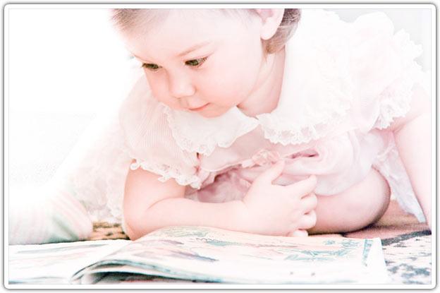 عکس هایی بسیار ناز و دوست داشتنی از کودکان