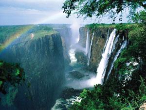 عجایب دیدنی و شگفت انگیز هفتگانه طبیعت