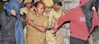 جنجال دستگیری 2 دختر مست یک مهندس ایرانی در هند