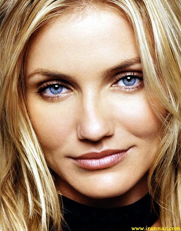 عکس هایی دیدنی از زیباترین و جذاب ترین زنان جهان