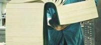كاملترین كتاب شناخت زنان (تصویر خنده دار)