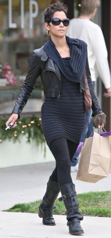 عکس های خوش اندام ترین زن هالیوود