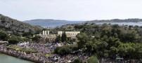 عکسهای جالب و دیدنی چهارشنبه 4 خرداد 1390