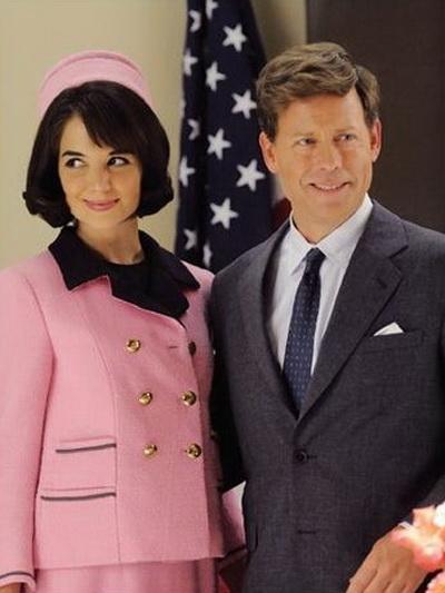 بازیگرانی که نقش سیاستمداران را بازی کردند+عکس