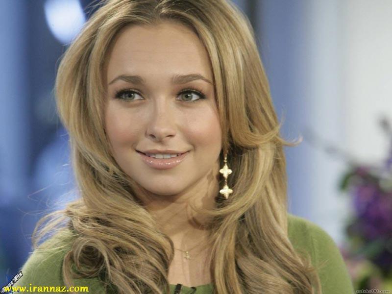 عکس های معروف ترین بازیگر دختر سریال های آمریکا