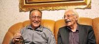 زندگی نامه پر افتخار مرحوم ناصر حجازی
