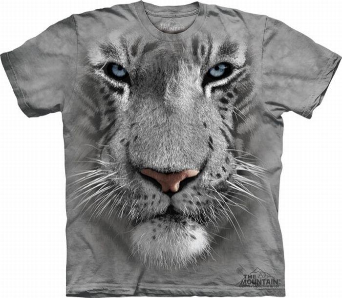 عکسهای جدیدترین مدل های تی شرت (سه بعدی)