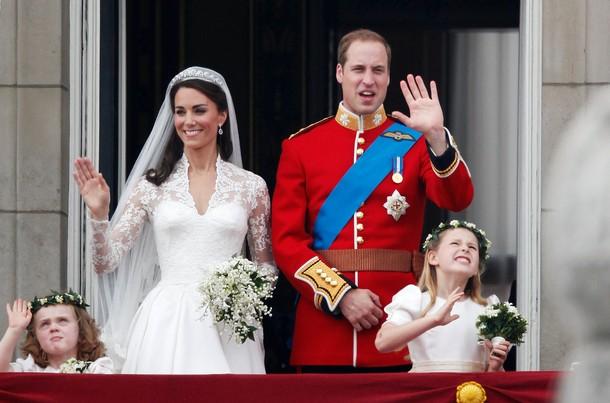 دختری که مشهور ترین عروس دنیا شد + عکس