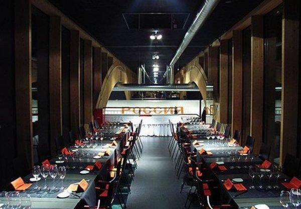عکس هایی دیدنی از رستورانی ویژه برای افراد ویژه