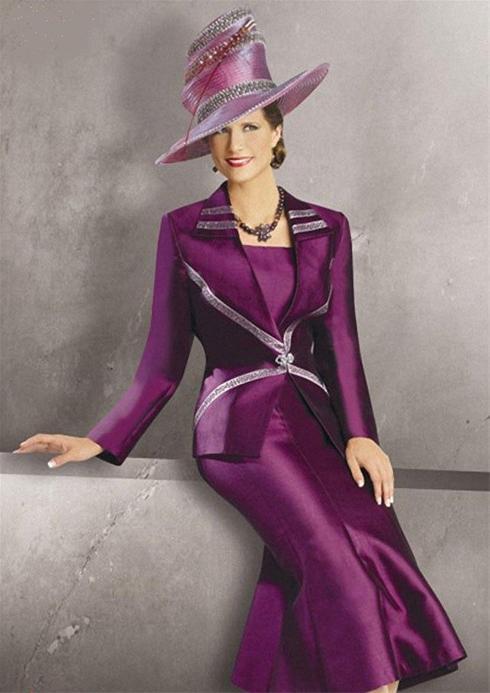 مدل های جدید کت و دامن های زنانه 2011