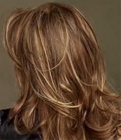 جدیدترین مدل های موی بلند برای خانم ها