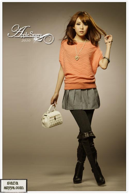 مدل های جدید لباس اسپرت و مجلسی دخترانه
