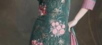 مدل های بسیار زیبای لباس زنانه پاکستانی