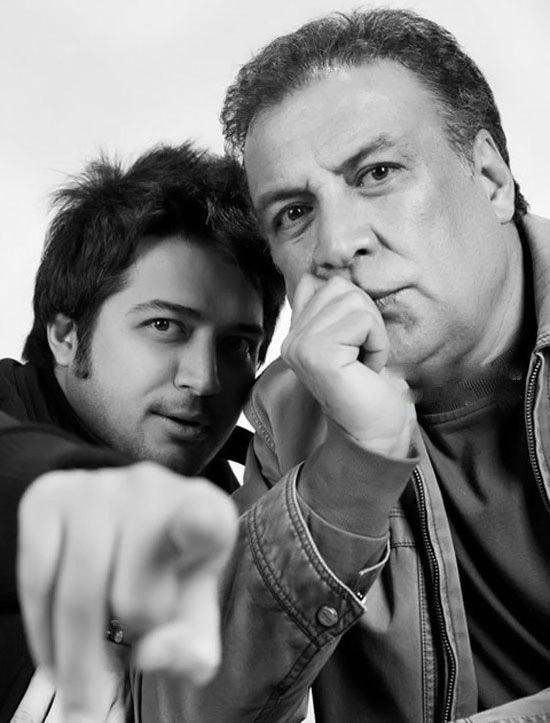 جدیدترین عکس های خانوادگی بازیگران ایرانی
