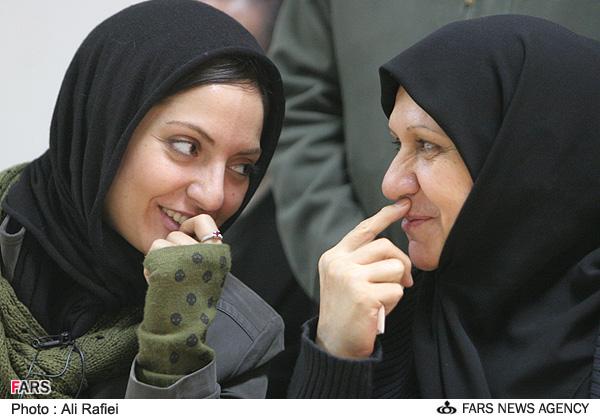 عکس   جدیدترین عکس های خانوادگی بازیگران ایرانی
