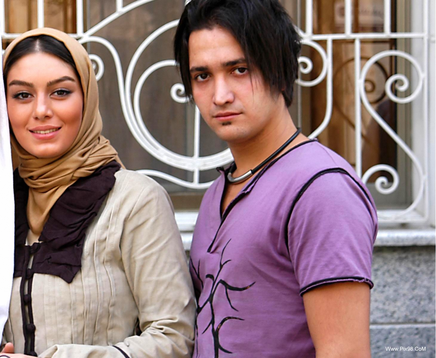 عکسهای خصوصی بازیگران ترکی