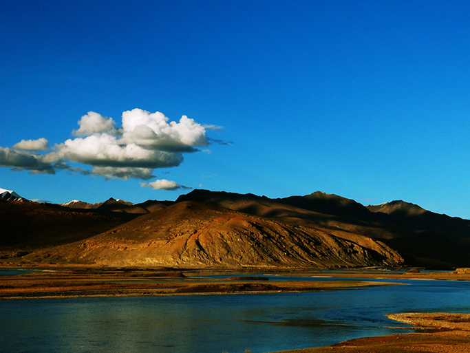 عکس های بسیار زیبا و شگفت انگیز از کشور تبت