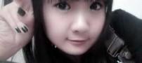 عکسهای دختری که شبیه عروسک است!!