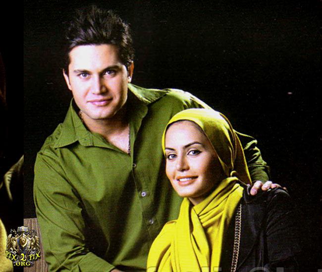 عکسهای خانوادگی بازیگران ایرانی