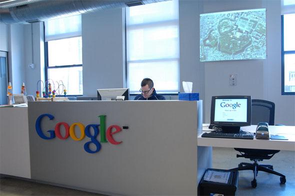 بیوگرافی گوگل (google)، جستجوگر عظیم اینترنتی