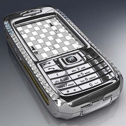 هشت گوشی موبایل برتر سلطنتی جهان