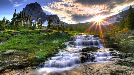 عکسهایی از زیباترین آبشارها :) 1