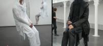 مدلهای عجیب لباسهای یک طراح مد ایرانی