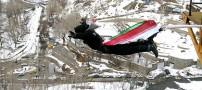 دختر خانم بدلكار ایرانی