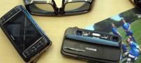 اولین دوربین «۳ بعدی» (+تصاویر)