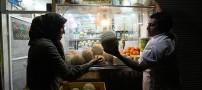 عکسهای آب میوه با طعم عشق در تهران!