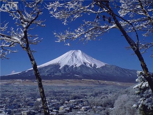 عکسهای 10 کشور برتر دنیا از دیدگاه نیوزویک