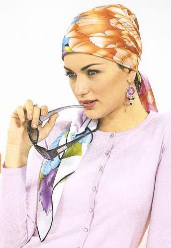جدیدترین مدلهای روسری