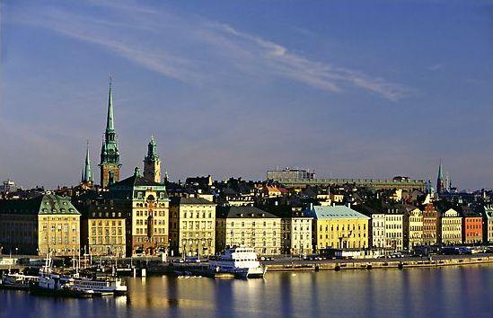تصاویری واقعا زیبا از کشور سوئد در شمال اروپا