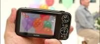 اولین دوربین عکاسی سه بعدی جهان