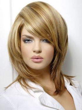 جدیدترین مدل های هایلایت مو 2011