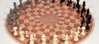 شطرنج 3 نفره هم اختراع شد+عکس